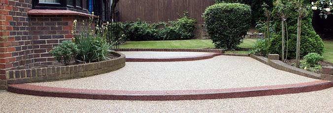 Kamenný koberec